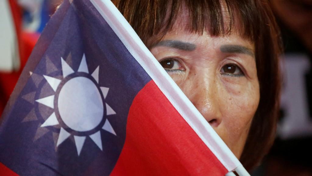 美國寫信給「50多國」聲援台灣入WHO:拜託你們了!