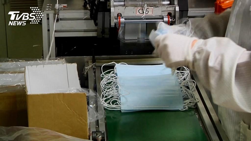 口罩數量已足夠「外銷解禁」 陳時中:廠商可以準備接單了!