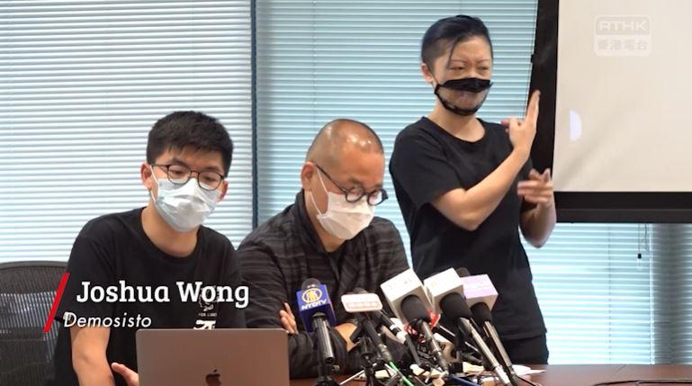 反送中港人爆料「被抓走後的恐怖待遇」:先拖到沒監視器的地方