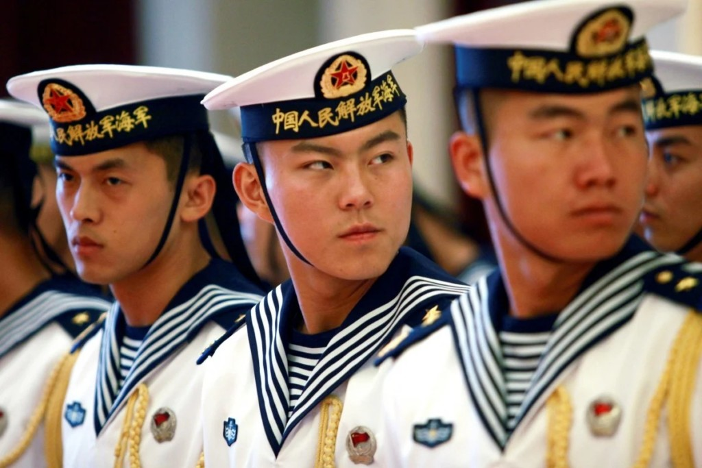 美狂邀25國參加「全球最大軍演」 只排擠「中國」他氣瘋飆罵