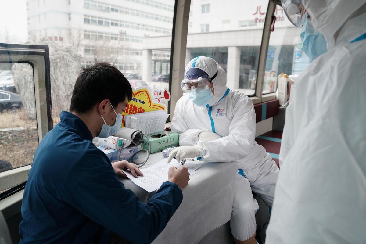 科學家發現「武肺抗體」往成功邁進 從「SARS」裡找到的!