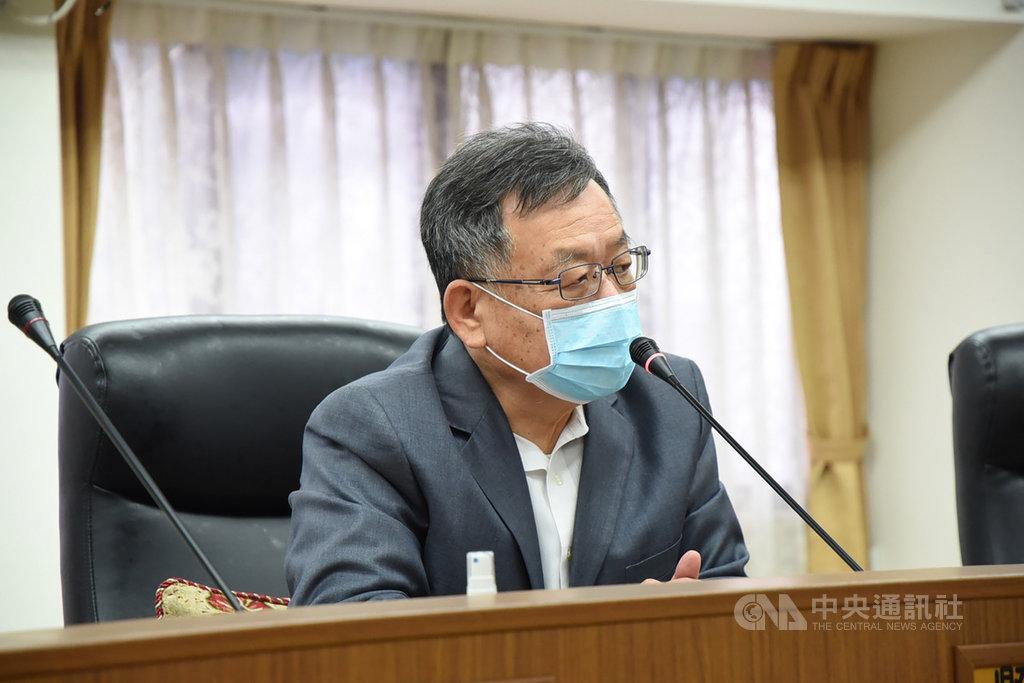 澎湖縣長「領先全台」解除口罩禁令 八大行業也恢復營業!