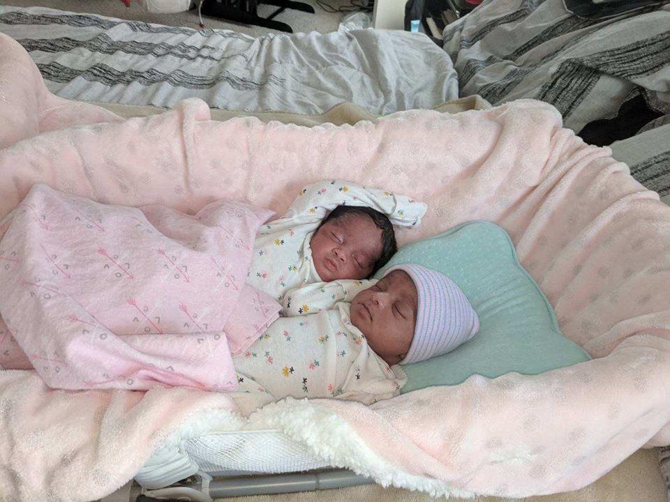 孕婦「懷孕8個月」確診陷昏迷 醒來「孕肚消失」幸福加倍!