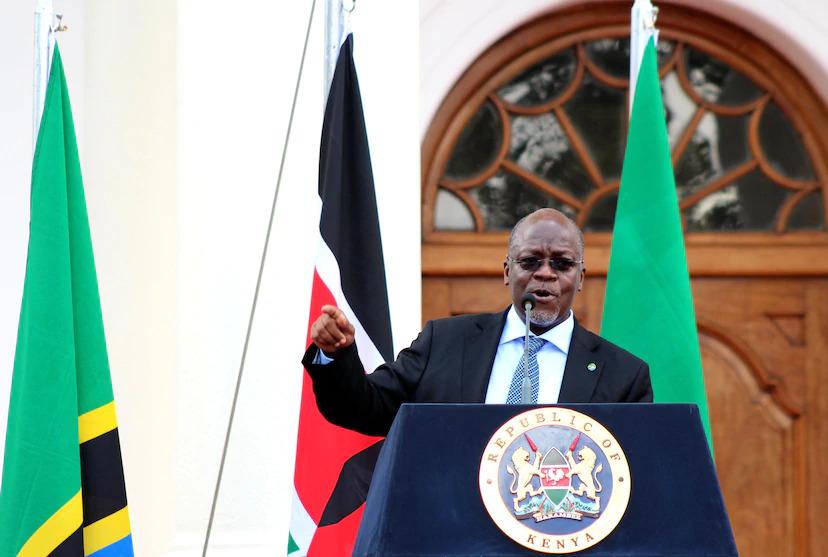 總統親測「武肺試劑準度」竟連木瓜都確診 暴怒:外國進口的!