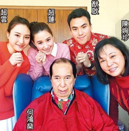 「澳門賭王」病逝享耆壽98歲 一生賺「5千億」成亞洲傳奇!