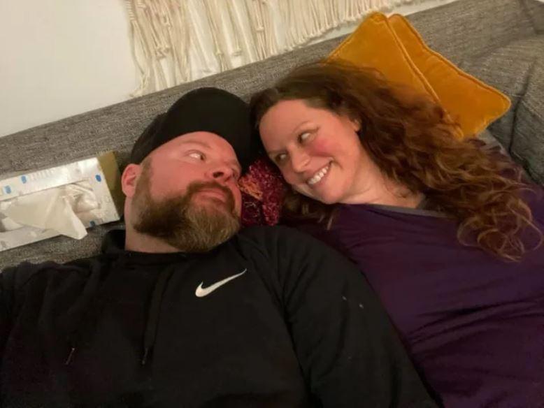 暖男在孕妻「準備分娩時」跟她約會 「每次都有驚喜」閃瞎病人