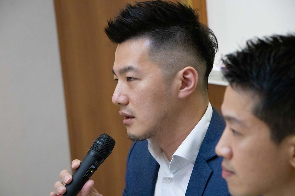 中原大學教授講到「中華民國」惹怒陸生 校方逼道歉2次:保留追訴權
