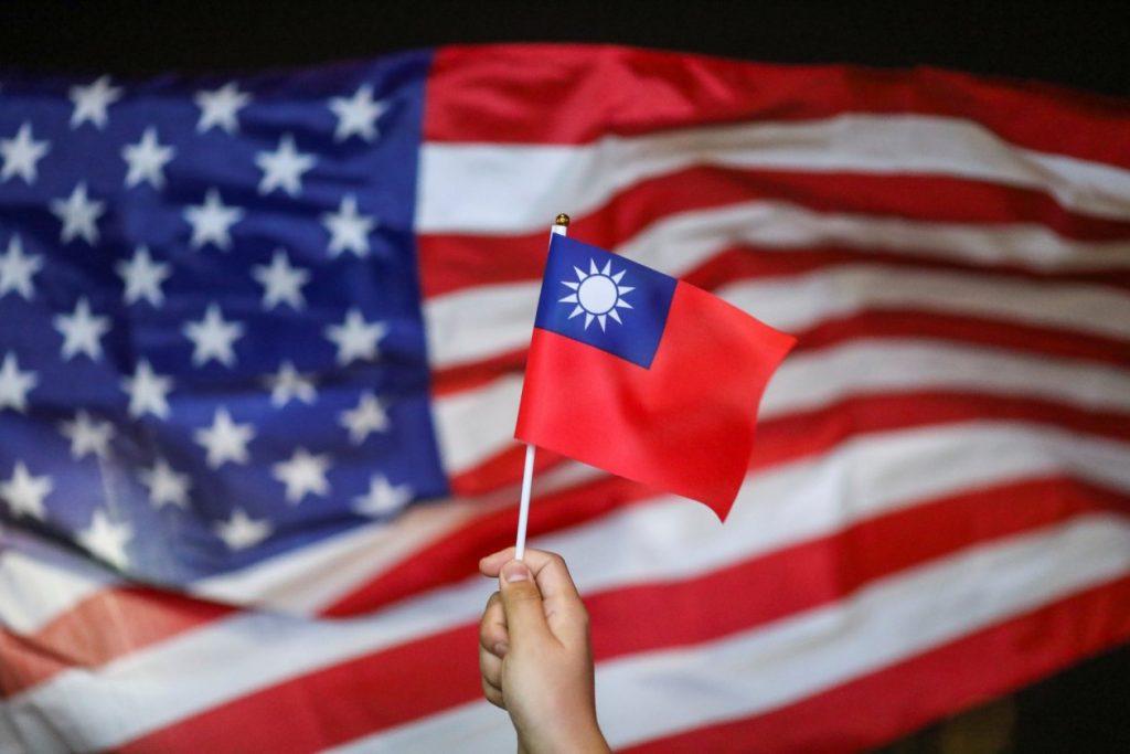 美日組成「新8國聯軍」力挺台灣加入WHA:台灣是關鍵!