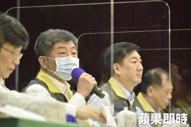 台灣武肺康復率「高達9成」 張上淳:確診者全脫離呼吸器!