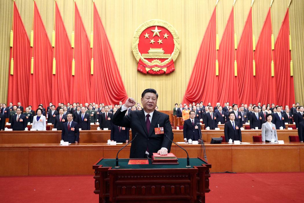 川普下令制裁中國「取消香港特殊待遇」正式退出WHO