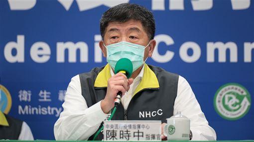 陳時中宣布「武漢解封」開放航班 以後「不用包機」就可回台灣!
