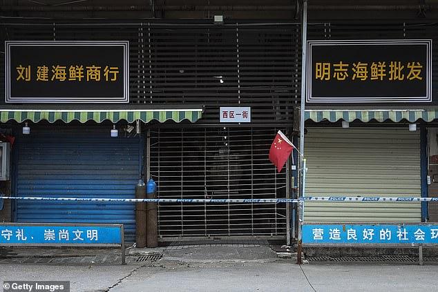 武漢終於「全面禁野味」效期5年 中國一年得「少賺2兆」!