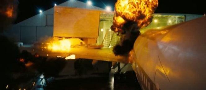 諾蘭這次玩更大!《天能》男星證實:747撞機「來真的」