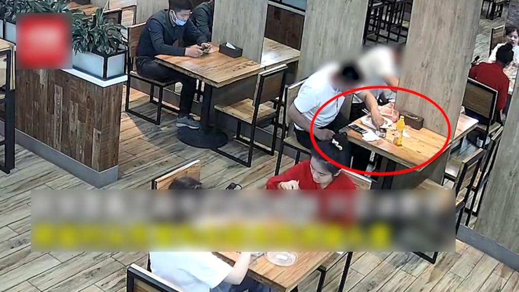 男子「放蛆蟲」向餐廳索賠 坦承「路邊狗屎」翻來的:吐了2次