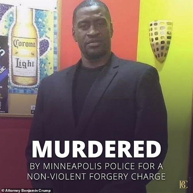 無辜黑人遭警察「跪在脖子上」慘死 詹皇暴怒:大家繼續無視?