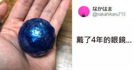 網友花4年捏出「超美藍寶石」價值至少2支iPhone!