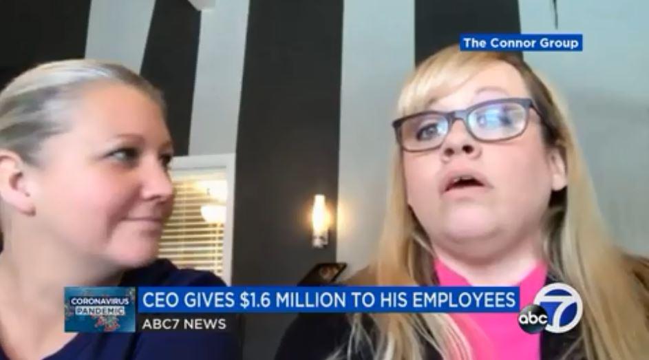 CEO炒股賺4千萬「全分給員工」 妻子嘆:他沒訂單6週了