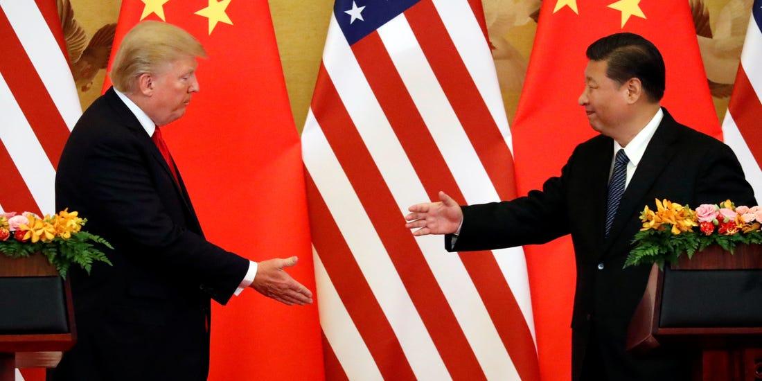 美國對「中國防疫」超失望 川普狠嗆:切斷關係可省錢!