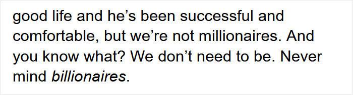 民眾質疑「億萬富翁」為何不幫窮人?網友點破:他壓榨員工來捐錢