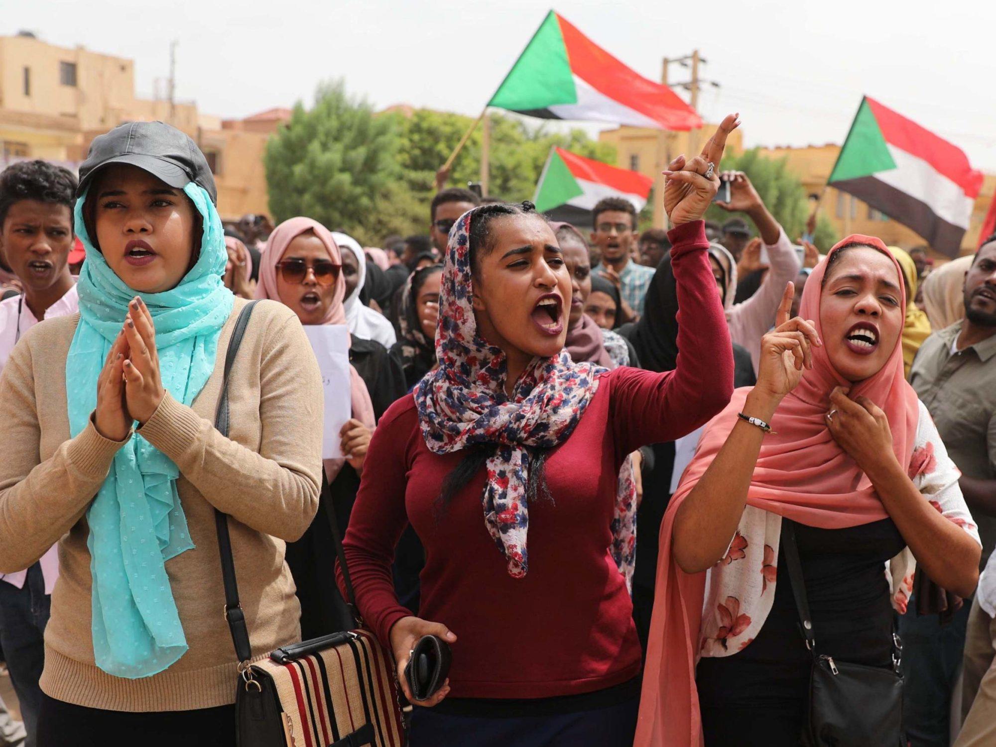 蘇丹女權一大步!立法「禁割女陰」斬陋習 過去9成女性都受害