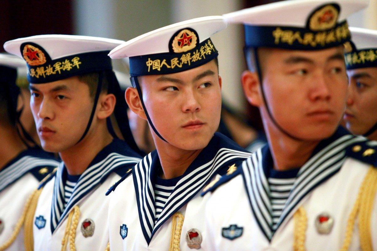 中國想趁武肺「武統台灣」鷹派大將反對:會被美國玩死