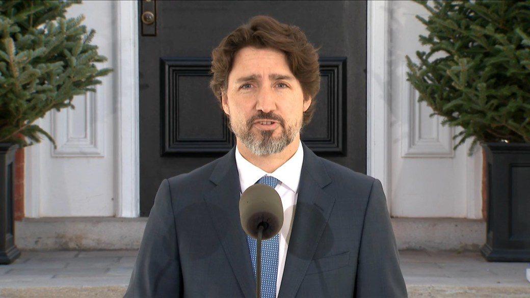 加拿大總理要中國給交代
