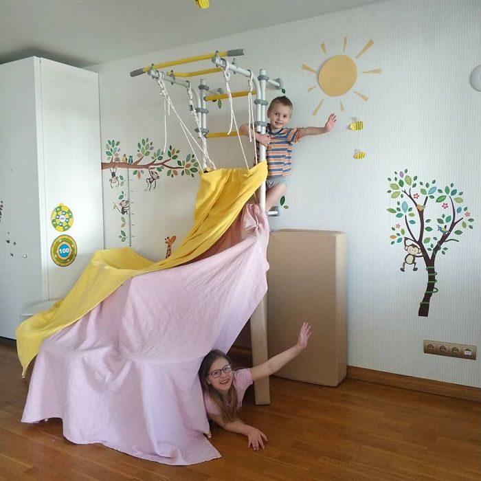 IKEA城堡