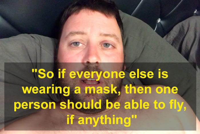 好市多奧客「堅持不戴口罩」被店員轟出 網友:還想公審?