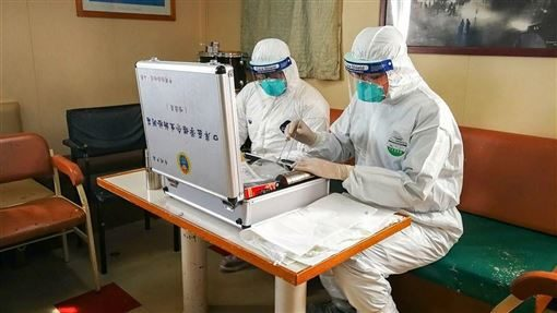 中國新型A型流感