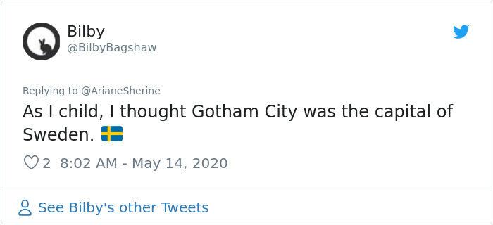 17個「這樣看就回不去」的經典案例 「蝙蝠俠Logo」瞬間變鬧劇!