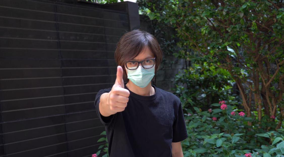 影/泰影片曝「台灣防疫3關鍵」 出現「國際級」神秘嘉賓!