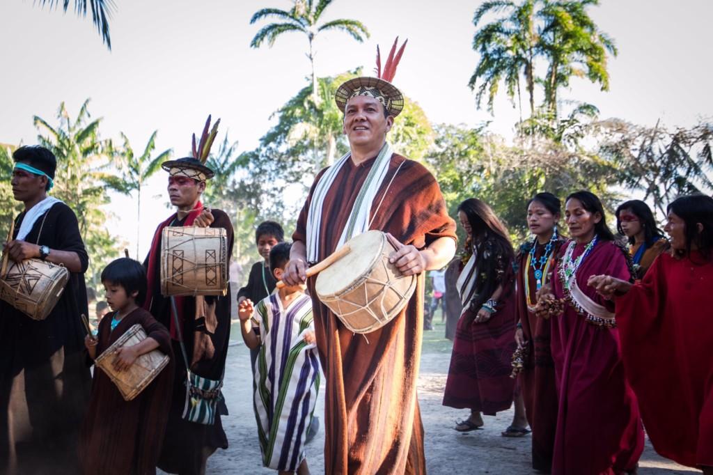 亞馬遜部落花24年「告贏伐木業者」 毀掉地球的懲罰卻超低!