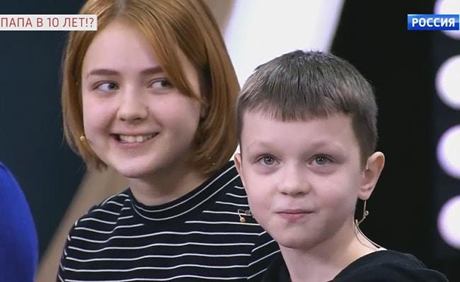13歲少女懷孕 爸爸竟是「10歲男童」媽媽還全力支持生!