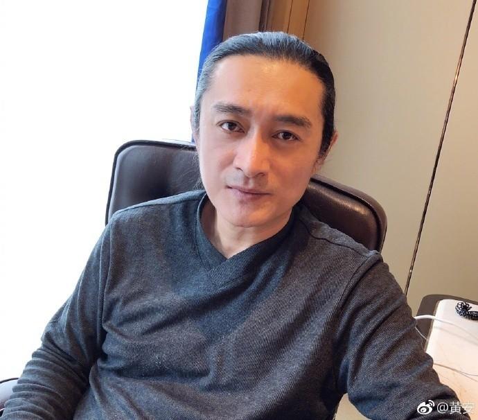 黃安不爽店家寫「武漢肺炎」擅自偷改:我是愛國英雄!