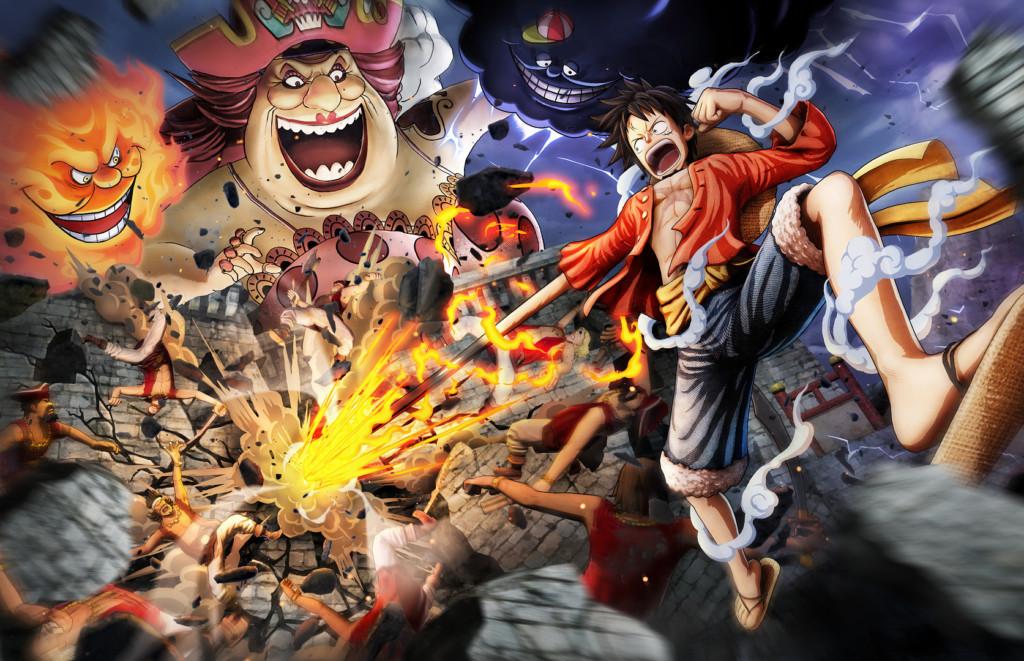 《航海王》12生肖「藏彩蛋」!網友:龍是最恐怖叛變者