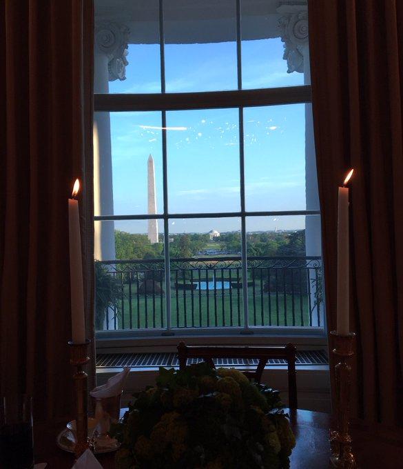 比老公反骨「美國第一夫人」精彩事蹟 跟川普永遠保持「安全距離」!