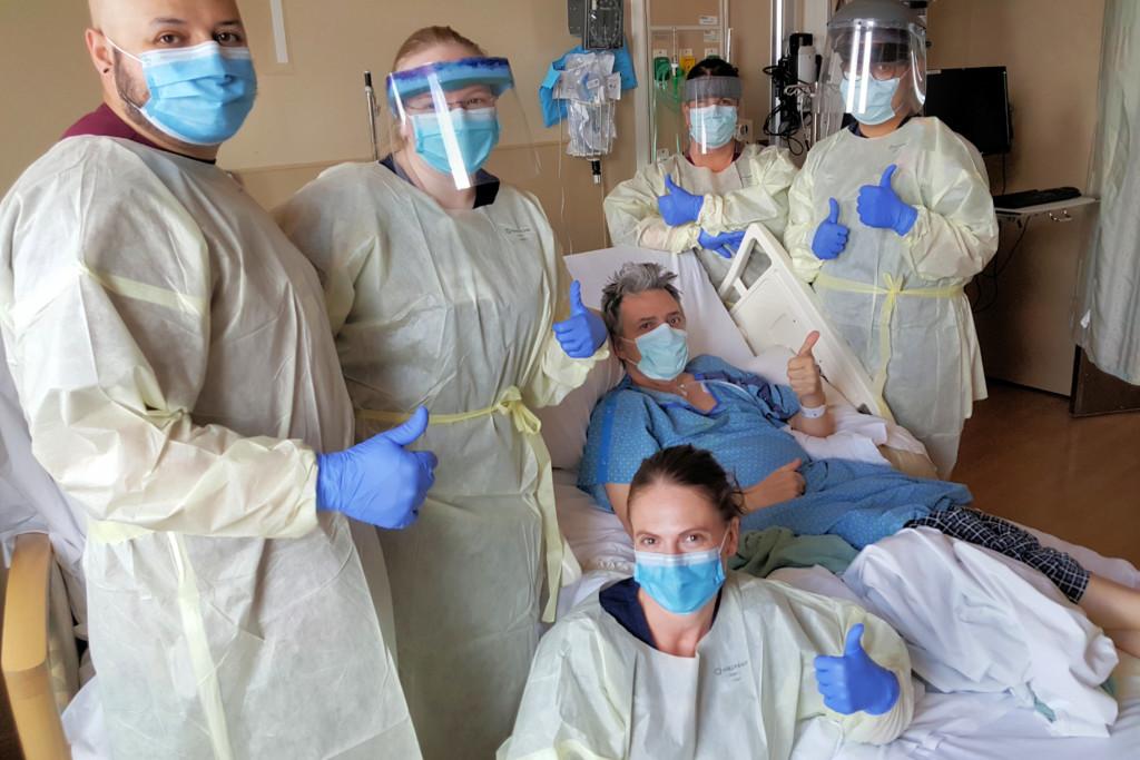 武肺快結束了?全球已「百萬人康復」一張圖表搞懂最新疫情