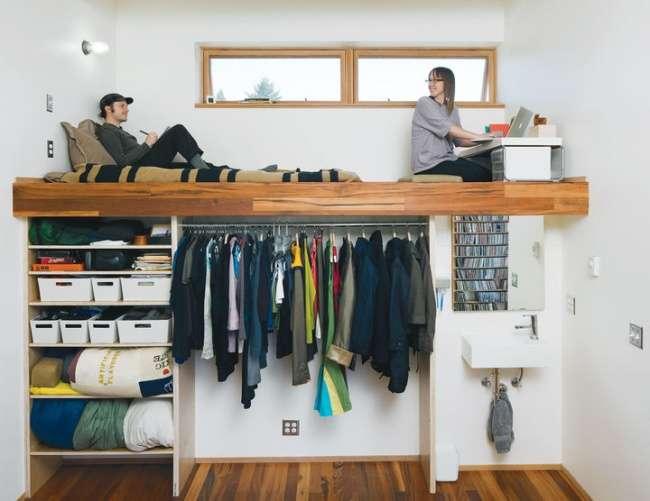 10個「小空間→大豪宅」的小技巧 「挑對顏色」讓空間大2倍!