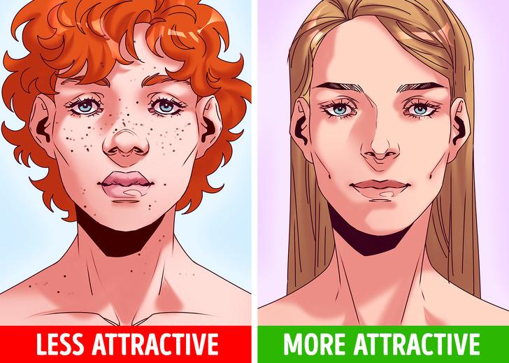 8個讓你變迷人的「身體秘密」 長得像「路人」才容易交到女友