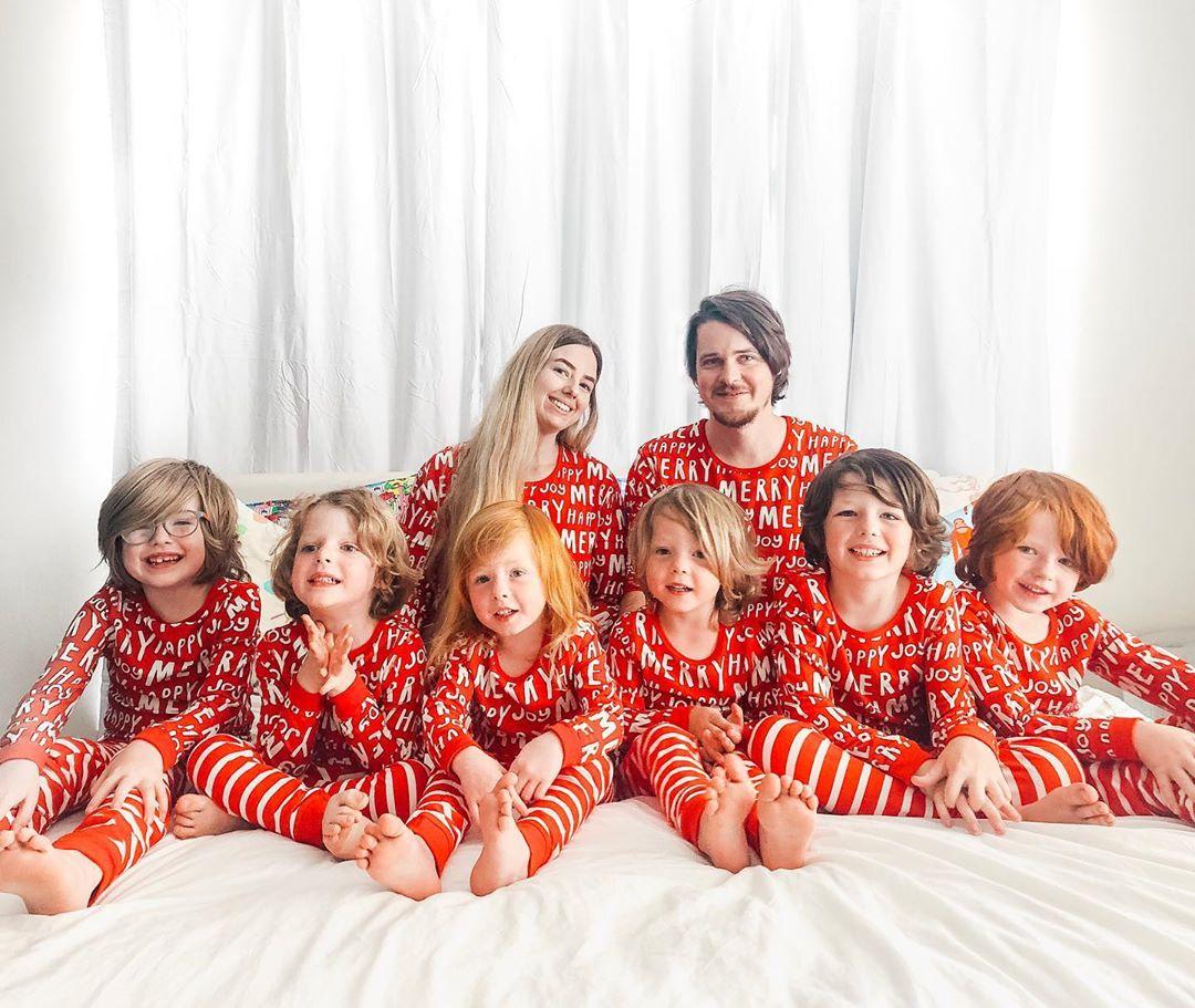 27歲正妹已是「8個孩子的媽」 以為「人生毀了」但整個賺爆!