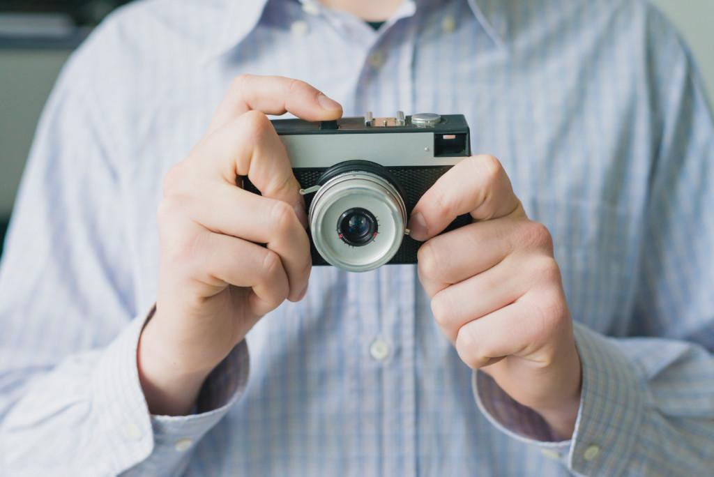 獵奇發明「弟弟的攝影環」老司機想出「超色用法」:有夠刺激!