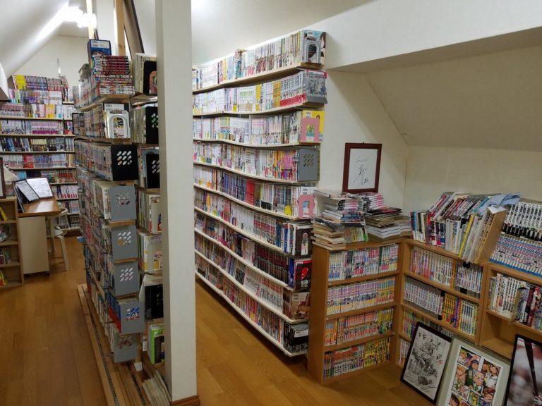 宅宅秀「帝王級漫畫房」以為是圖書館 隨便一看至少值百萬!