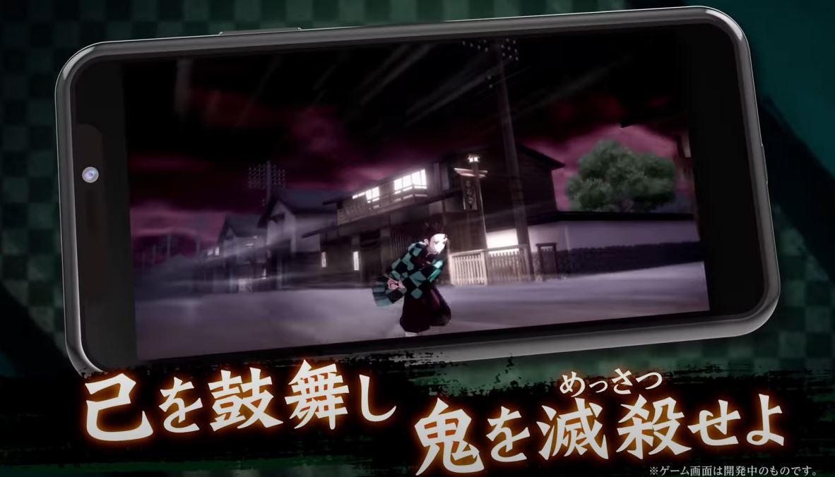 《鬼滅之刃》手遊「事前登錄」開放中 粉絲崩潰:第二個《第五人格》!