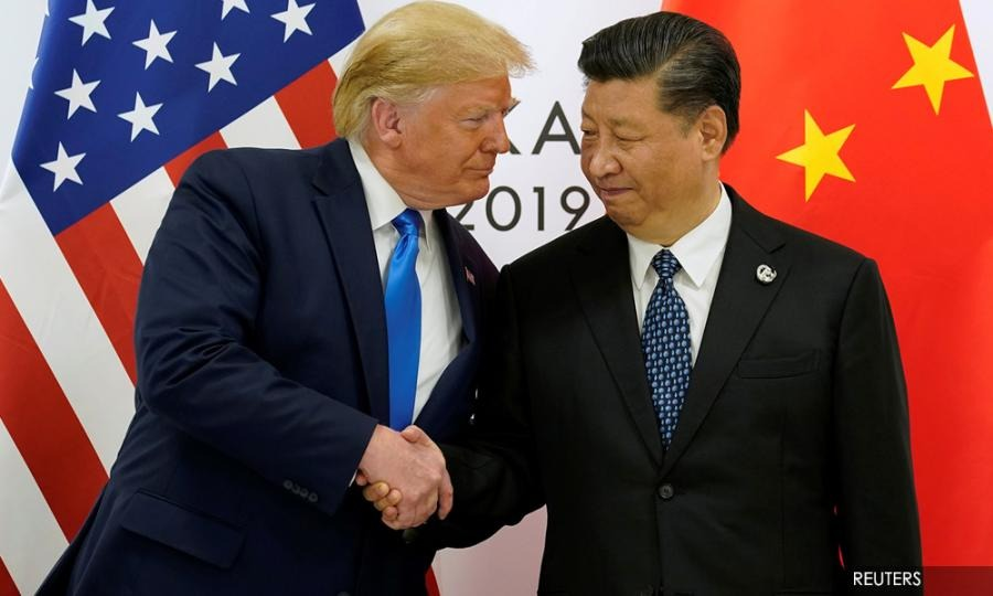 川普宣布「加速懲罰中國」:不排除跟「台灣變麻吉」!