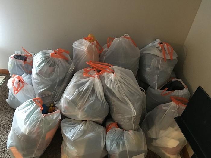 女兒房間太亂 虎媽「全裝垃圾袋」要就買回去...還真的有用!