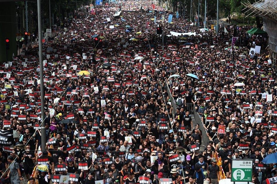 中國擬「新國安法」改善香港 專家憂:恐終結「一國兩制」!