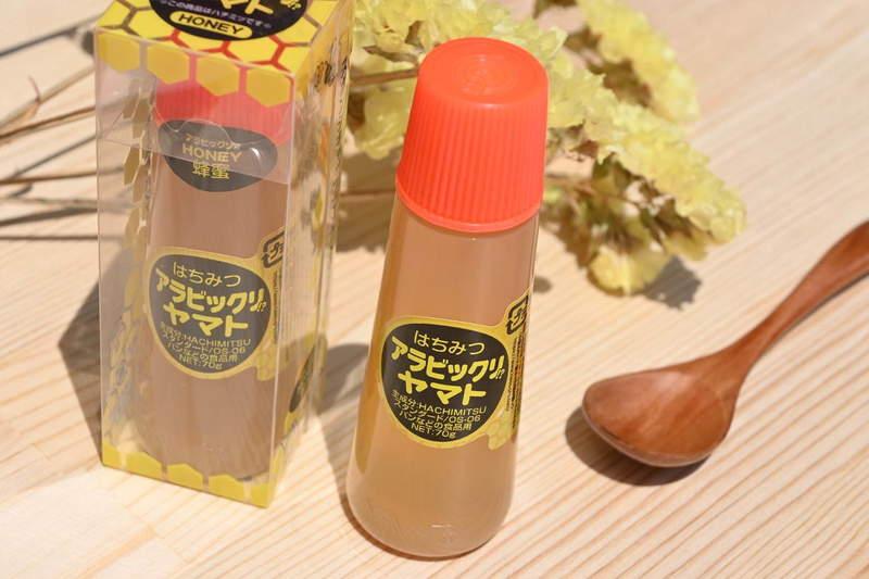 日本搞怪品牌推出「蜂蜜膠水」超適合拿來整朋友!