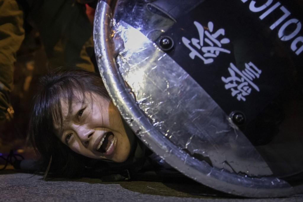 2020年「普立茲攝影獎」出爐 香港「反送中」得獎!