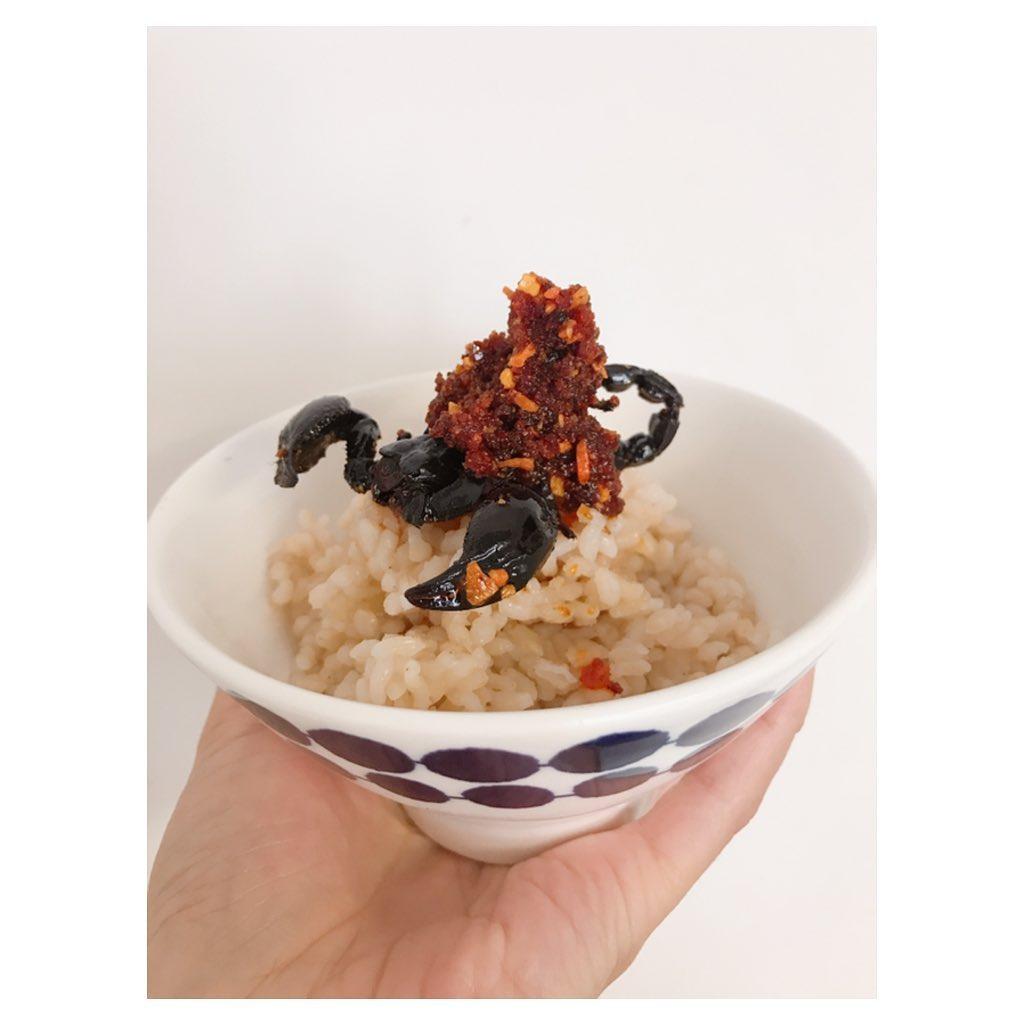 正妹狂養「300隻昆蟲」當寵物 愛的最高級「變料理」吃下肚