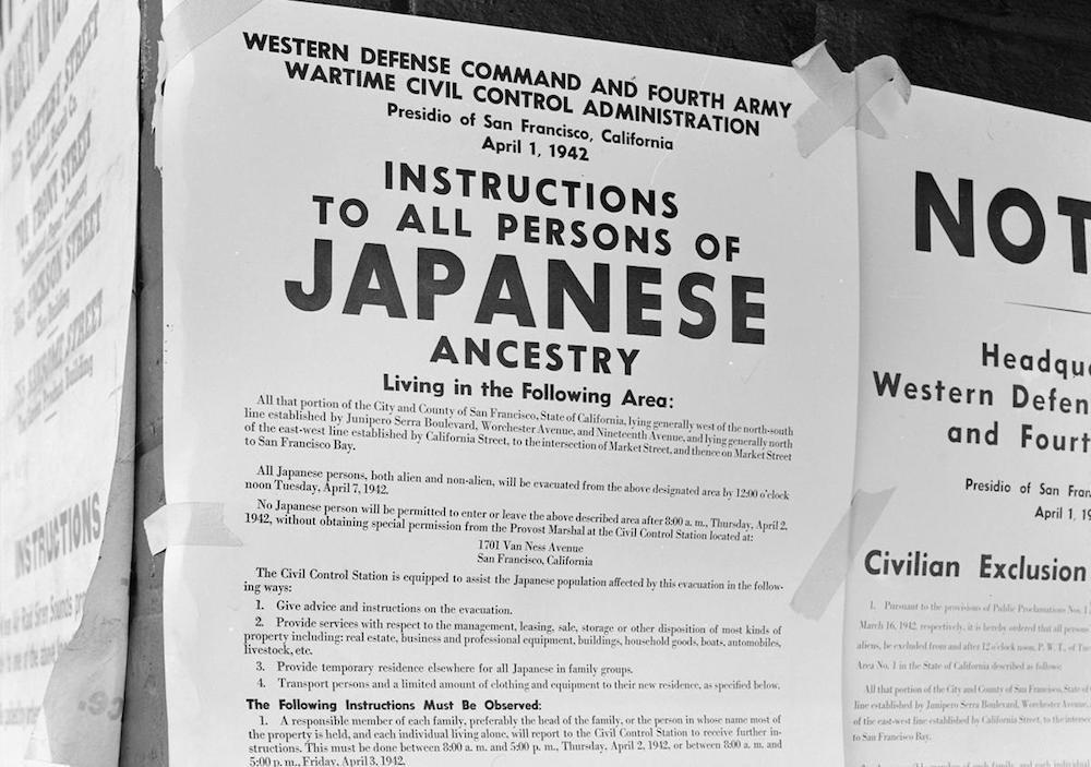 他公開「美國集中營」殘酷真實 日本人被迫「住馬舍」跟屎睡!